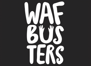 WAFBUSTERS™
